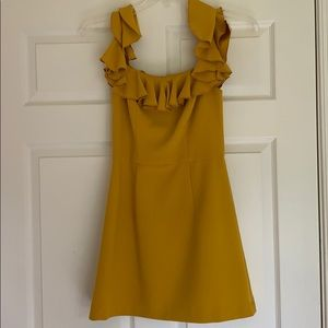 French collection dress